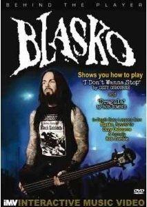 Behind the Player: Blasko httpsuploadwikimediaorgwikipediaen999Beh