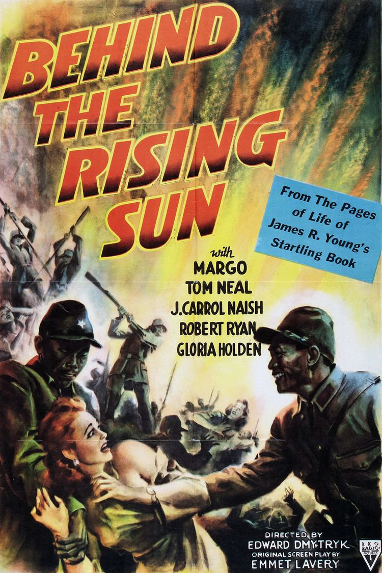 Behind the Rising Sun (film) wwwgstaticcomtvthumbmovieposters5232p5232p
