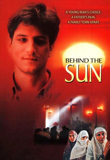 Behind the Sun (film) Behind The Sun Watch Online Torrent Download Silas Zechariah