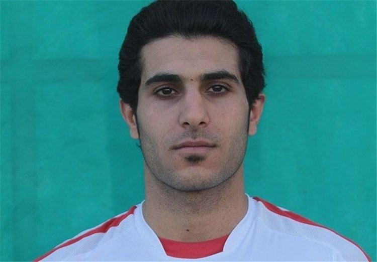 Behnam Barzay Tasnim News Agency Behnam Barzay Joins Iran39s Esteghlal