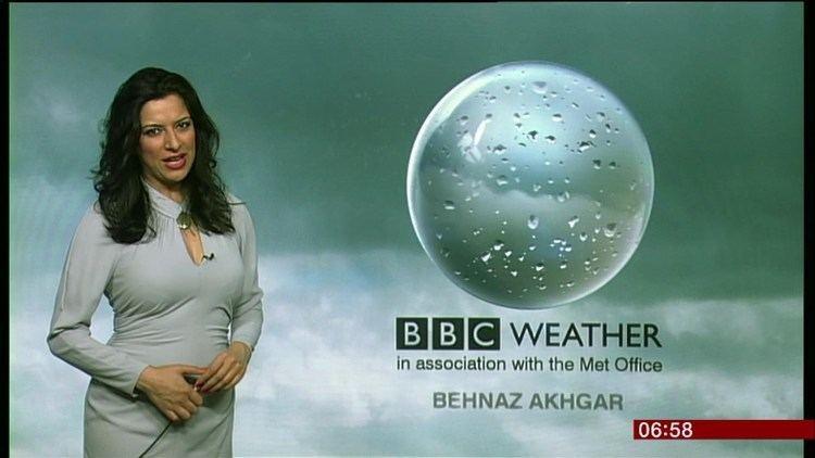 Behnaz Akhgar Behnaz Akhgar BBC Wales Weather 26Feb2015 HD YouTube