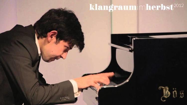 Behzod Abduraimov Behzod Abduraimov Liszt Klangraum im Herbst YouTube
