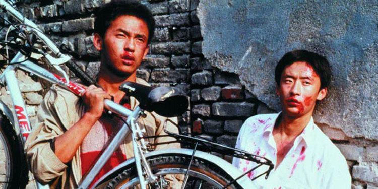 Beijing Bicycle BEIJING BICYCLE FILM PRESS PLUS RICHARD LORMAND
