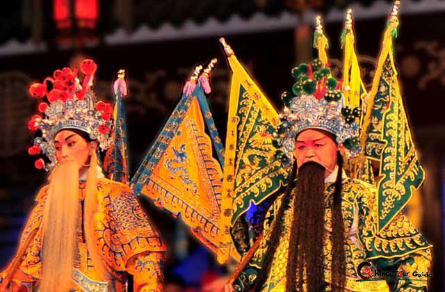Beijing Culture of Beijing