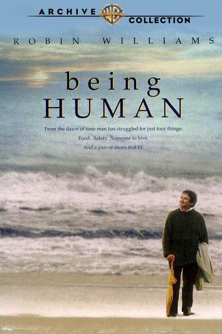Being Human (1994 film) wwwgstaticcomtvthumbmovieposters15667p15667