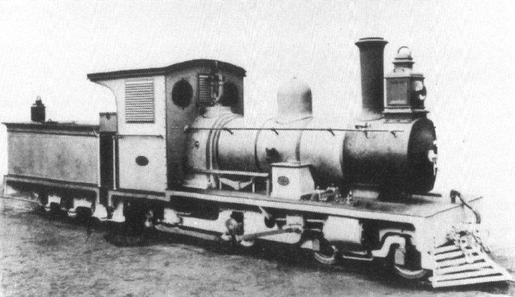 Beira Railroad Corporation