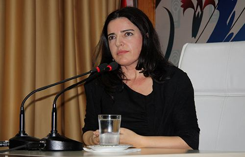 Bejan Matur Turkish Intellectuals Who Have Recognized The Armenian Genocide