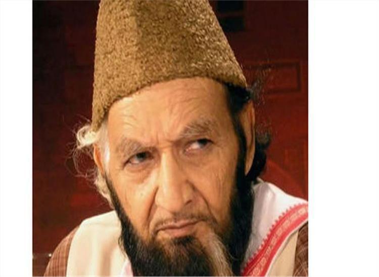Bekal Utsahi Veteran poet and former Rajya Sabha MP Bekal Utsahi dies at 88
