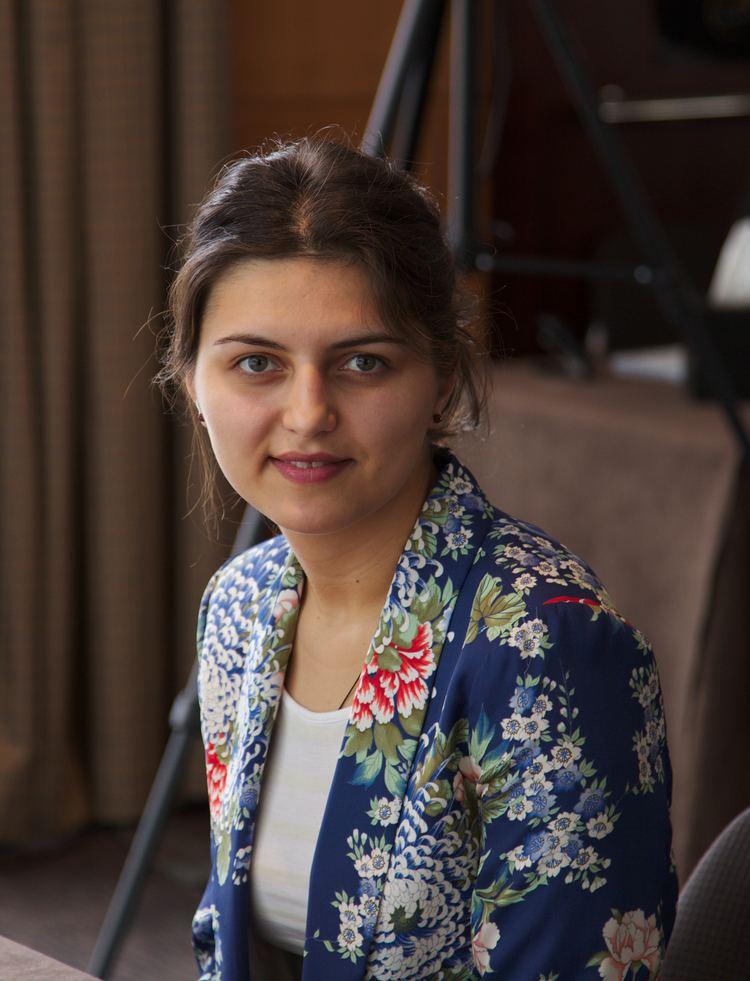 Bela Khotenashvili Bela Khotenashvili Wikipedia the free encyclopedia