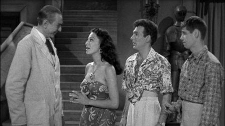 Bela Lugosi Meets a Brooklyn Gorilla Bela Lugosi Meets a Brooklyn Gorilla 1952 MUBI