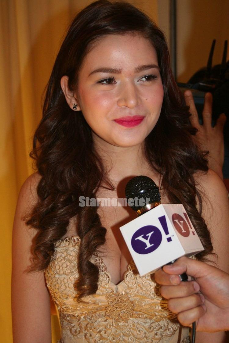 Bela Padilla Bela Padilla Sets Aside Pageant Dream for Legacy Starmometer