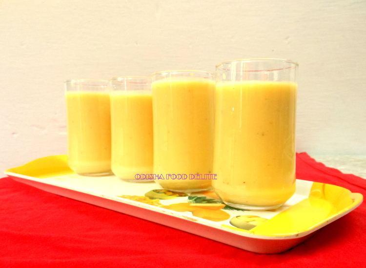 Bela Pana BELA PANA RECIPE odisha food delite