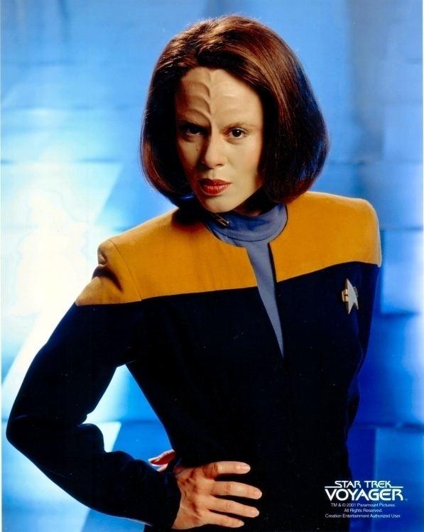 Belana Star Trek