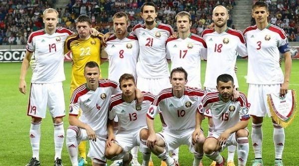 Belarus national football team Belarus to take on Ireland Northern Ireland in May FIFA friendlies