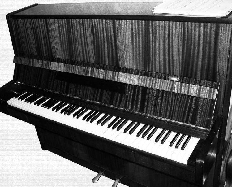 Belarus (pianos)