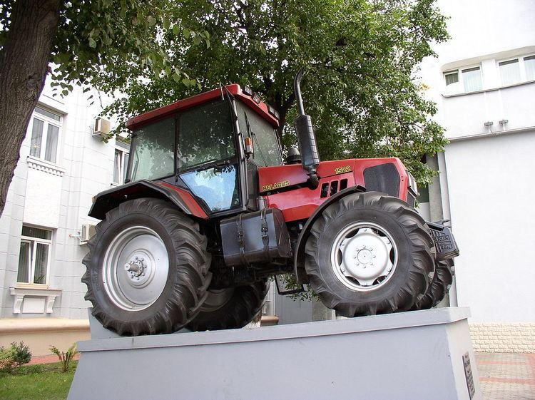 Belarus (tractor)
