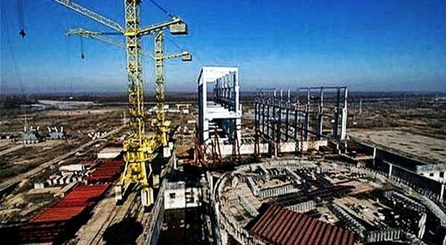Belene Nuclear Power Plant Should Bulgaria restart the construction of Belene nuclear plant
