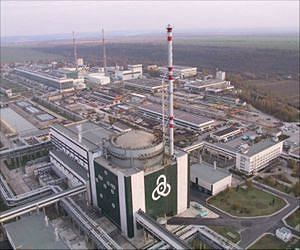 Belene Nuclear Power Plant AREVA awarded a contract to provide services for Kozloduy 5 and 6