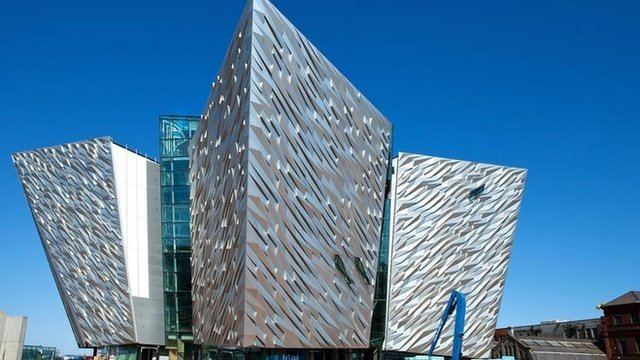 Belfast Tourist places in Belfast