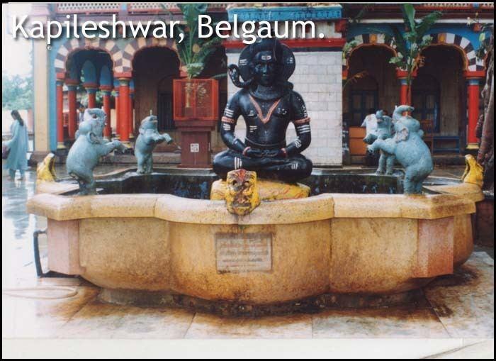 Belgaum Tourist places in Belgaum