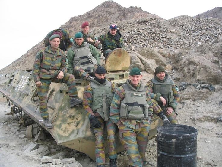 Belgian Armed Forces 1000 images about Belgian armed forces on Pinterest Soldiers
