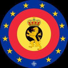 Belgian Armed Forces httpsuploadwikimediaorgwikipediacommonsthu
