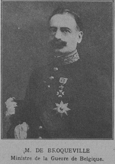 Belgian general election, 1912