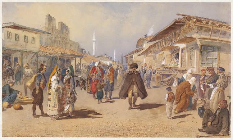 Belgrade in the past, History of Belgrade