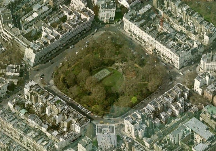 Belgrave Square Only 3 of 30 owners at London39s most exclusive address are British