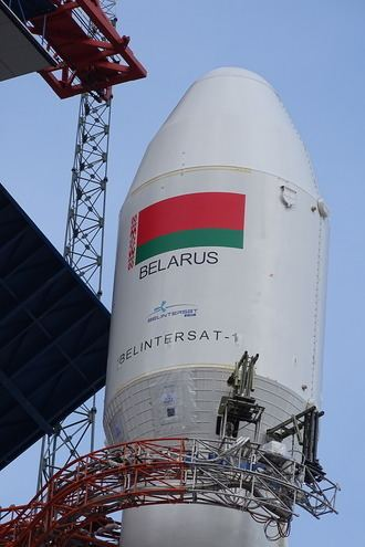 Belintersat-1 Chinese Long March 3B rocket to launch Belintersat1