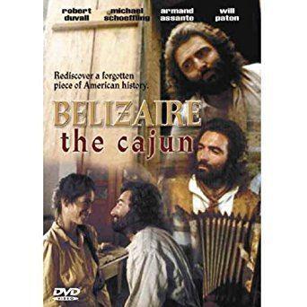 Belizaire the Cajun Amazoncom Belizaire the Cajun Armand Assante Gail Youngs
