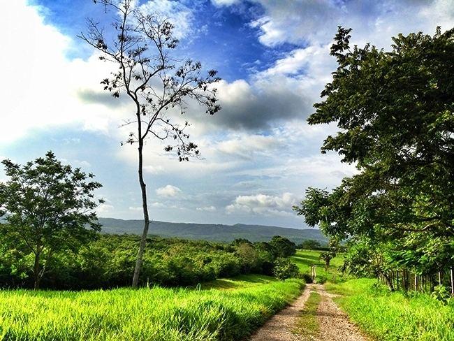 Belize Beautiful Landscapes of Belize