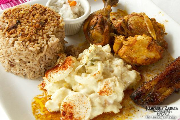 Belize Cuisine of Belize, Popular Food of Belize