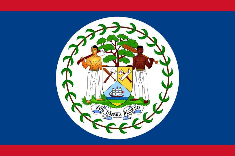 Belize at the 1988 Summer Olympics