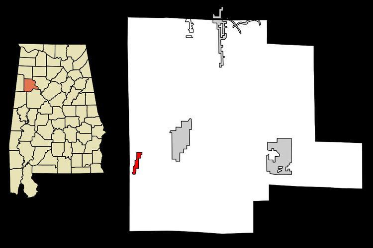 Belk, Alabama
