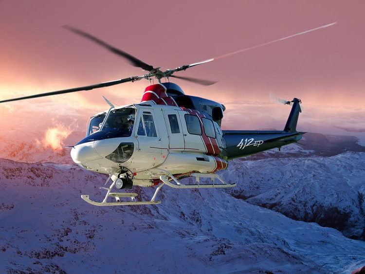 Bell 412 Bell 412 AircraftRecognitioncouk