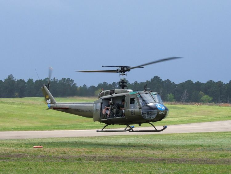 Bell UH-1 Iroquois Bell Helicopter Parts UH1 Prime Industries