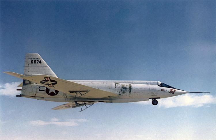Bell X-2 NASA Dryden History Historic Aircraft X1 Technical Data NASA