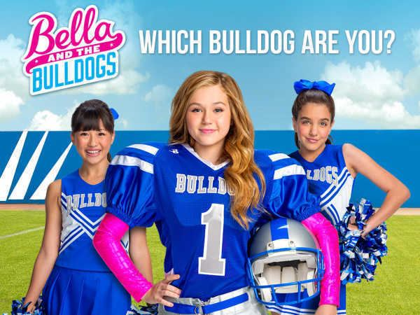 Bella and the Bulldogs Bella and the Bulldogs Cancelled No Season Three on Nickelodeon
