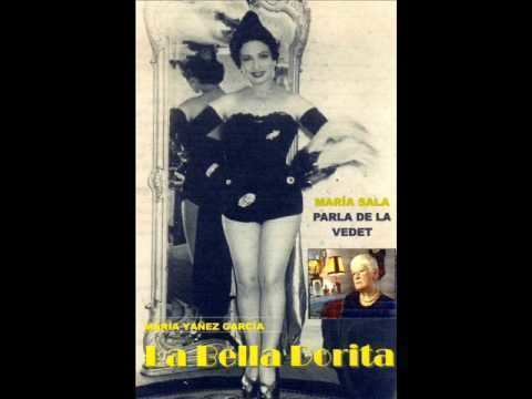 Bella Dorita LA BELLA DORITA nos aconseja Rgimen severo YouTube