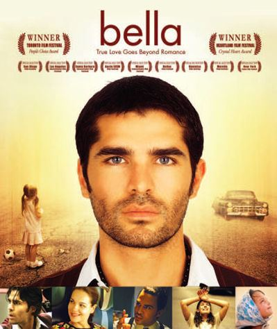 Bella (film) Bella The Movie Soundtrack