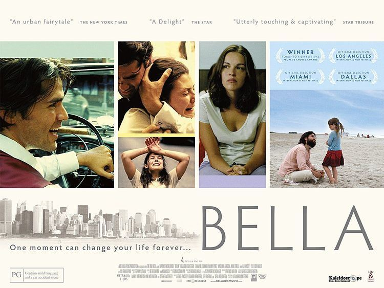 Bella (film) bella movie tsuLife
