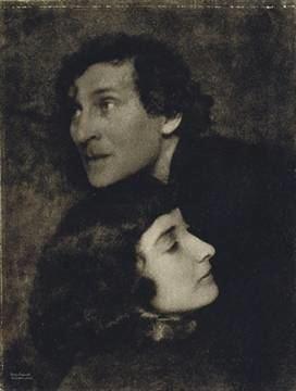 Bella Rosenfeld Chagall Shagal