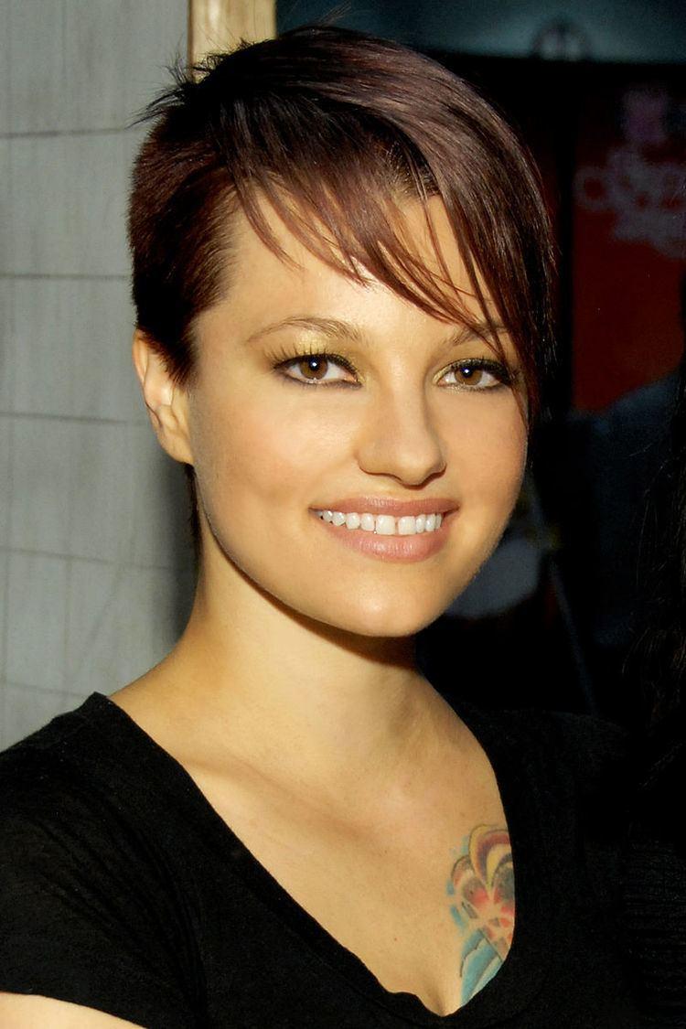 Belladonna (actress)