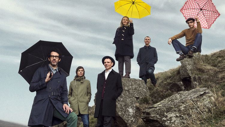 Belle and Sebastian Interview Stuart Murdoch of Belle and Sebastian Cool Hunting