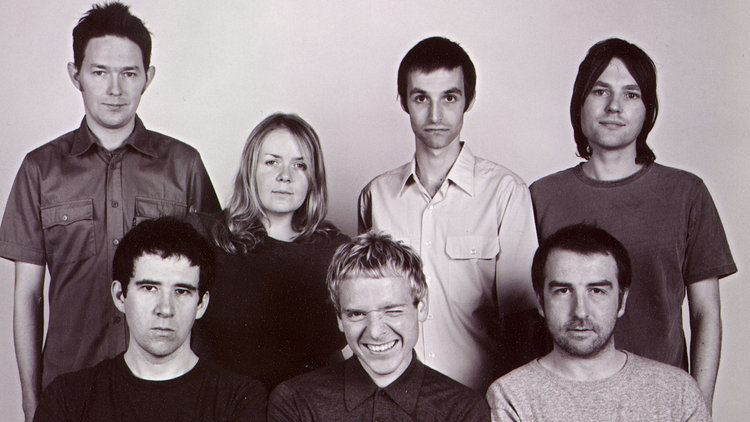Belle and Sebastian Belle amp Sebastian announce live shows Northern Transmissions