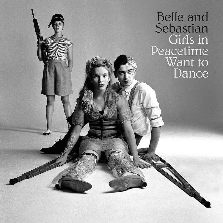 Belle and Sebastian Belle and Sebastian Albums Songs and News Pitchfork