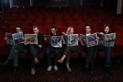 Belle and Sebastian Belle and Sebastian Biography Albums Streaming Links AllMusic