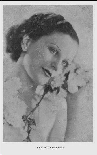 Belle Chrystall Belle Chrystall 1910 2003