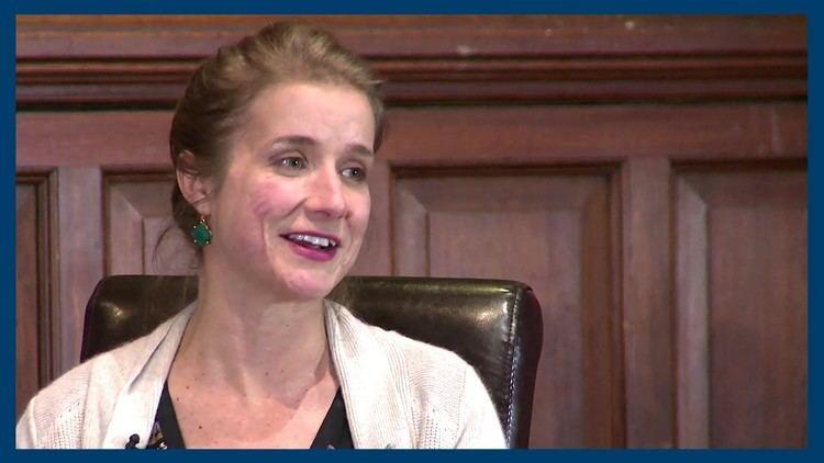 Belle de Jour (writer) Brooke Magnanti Belle De Jour on TV Oxford Union YouTube